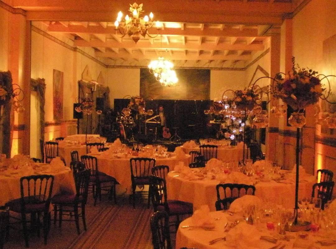 se marier dans un château dans le Loiret