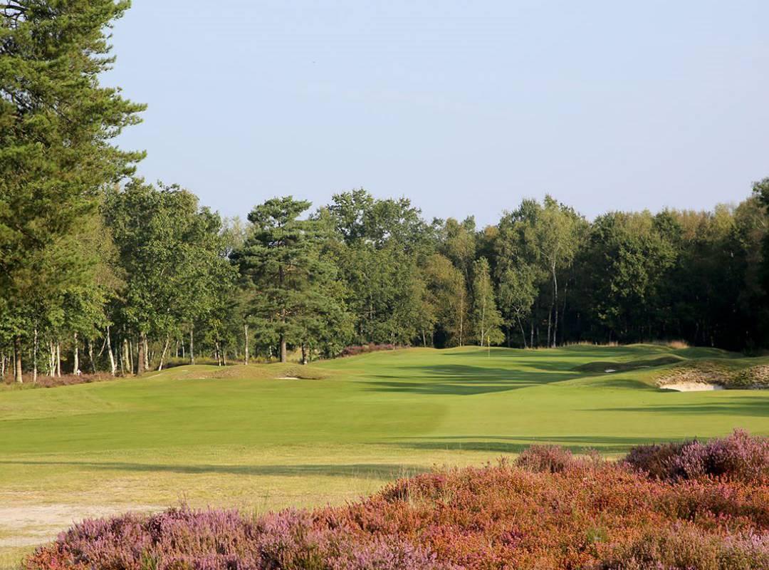 Golf pres d'un hotel de charme en Sologne