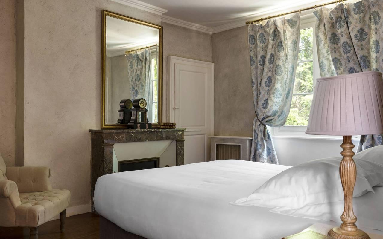 chambre d'hôtel pres d'Orléans