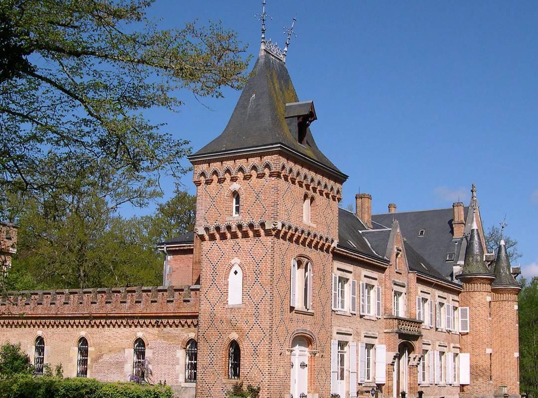 Hôtel 4 étoiles en Sologne près d'Orléans